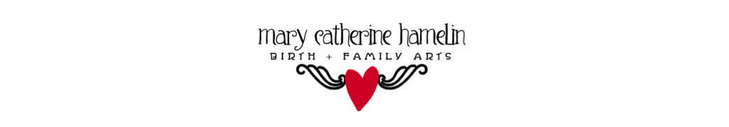 mary catherine hamelin | tampa doula