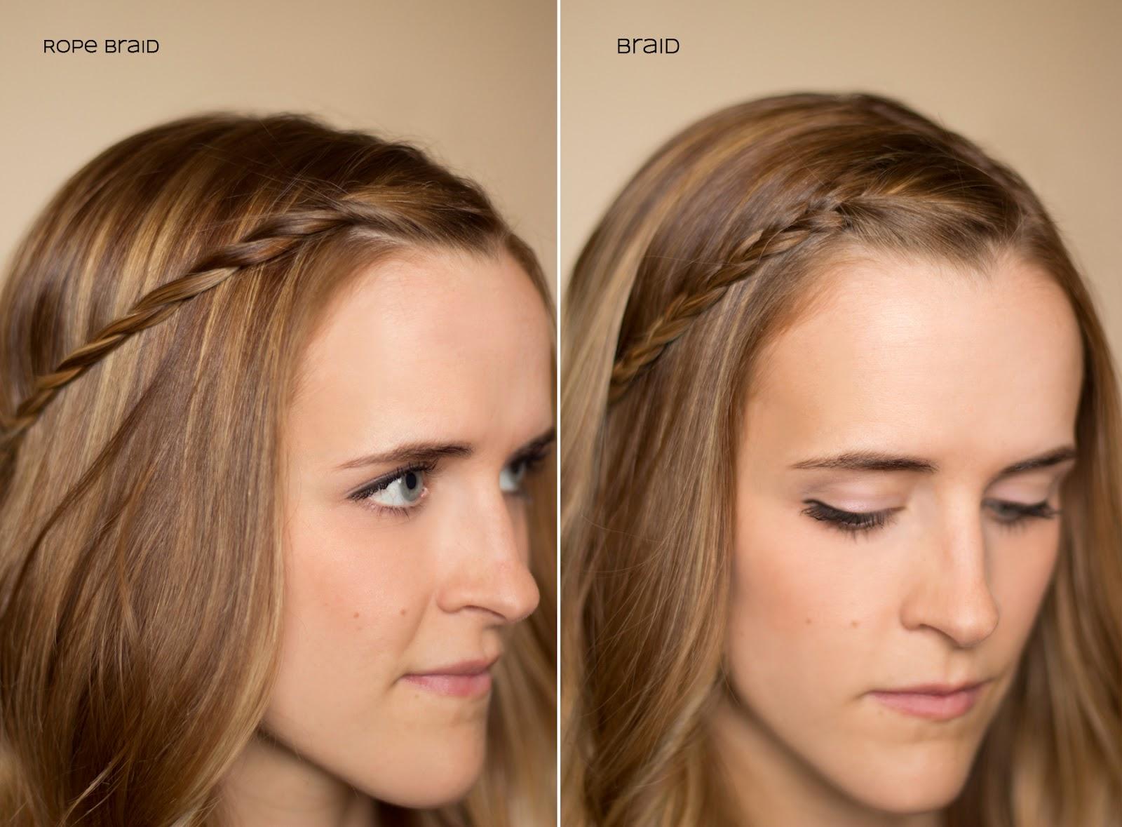 Как поднять волосы у лица