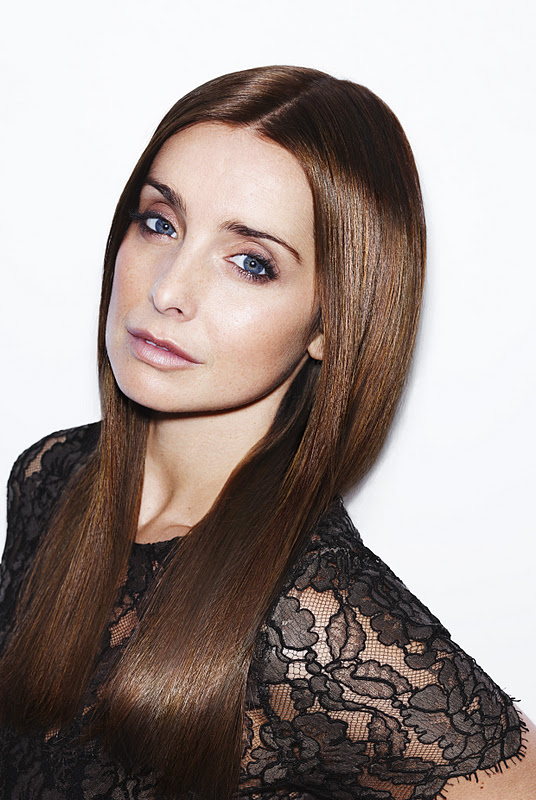 Chocolate Velvet Hair Color Rich chocolate brown shade