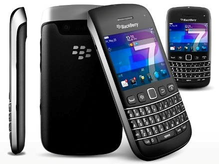 Blackberry Bold 9790 Onyx 3 atau BB Bellagio Meruipakan salah satu ...