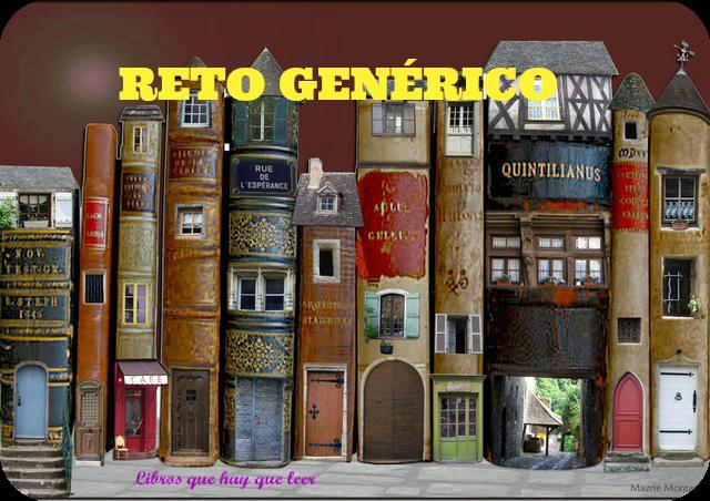 Reto genérico 2015