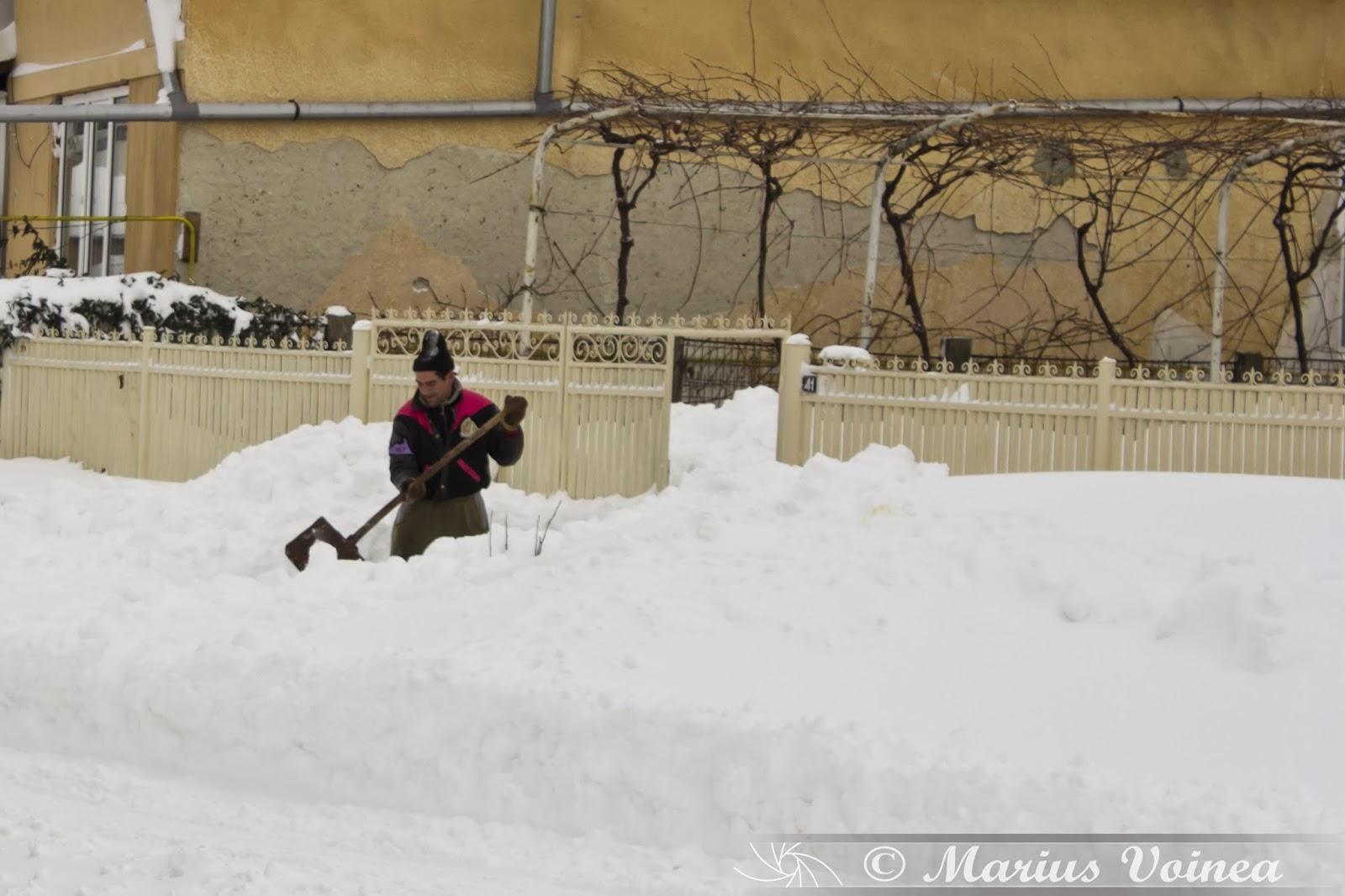 iarna la ramnicu sarat, 2014 foto 3