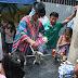 Bolivianos festejam Alasitas