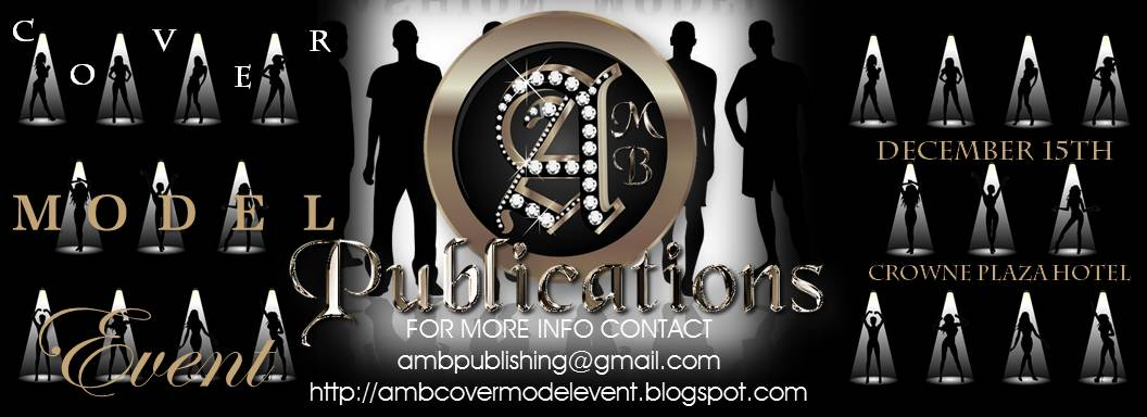 AMB COVER MODEL EVENT