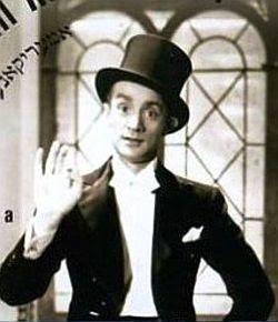 Leo Fuchs, Yiddish theater star