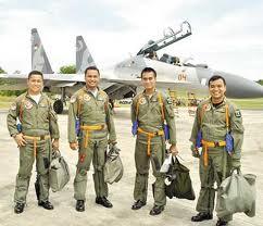 Penerbang Sukhoi TNI-AU