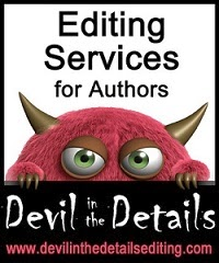 Devil in the Details Editing