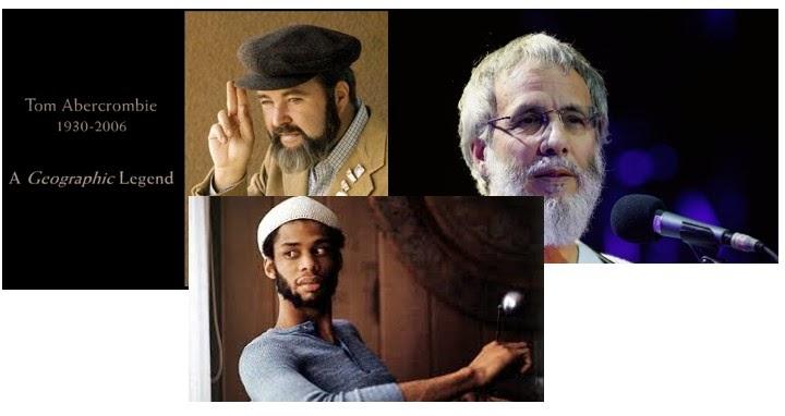 10 Tokoh Dunia Yang Masuk Islam