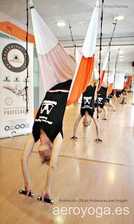 yogaaerien.com