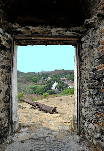 Vila dos Remédios - Fernando de Noronha