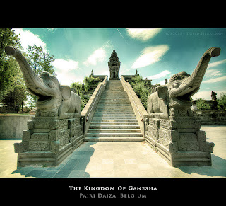 The Kingdom Of Ganesha, 7 Hal Bernamakan Indonesia di Dunia