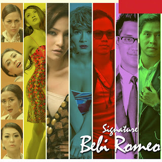Various Artists - Signature Bebi Romeo on iTunes