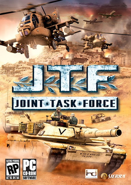 Download Joint Task Force (JTF) PC Game Setup File