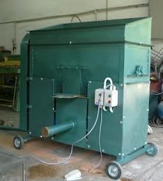 Mesin Mixer Dan Bagging (2 dalam 1)