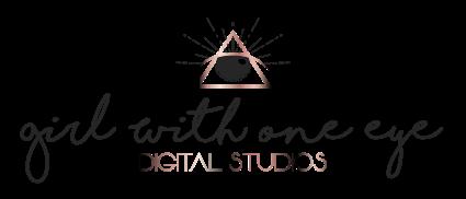 Girl With One Eye Digital Studios