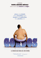pelicula Gordos (2009)