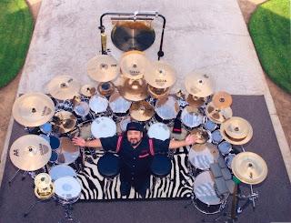 mike portnoy dan drum mike portnoy