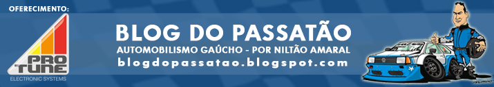 Blog do Passatão - Automobilismo Gaúcho por Niltão Amaral