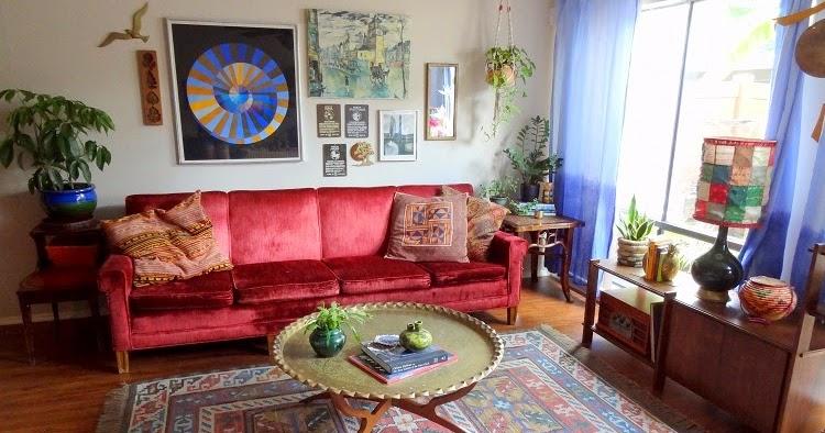 GYPSY YAYA GypsyYaya In Apartment Therapy 39 S Room For Color Contest