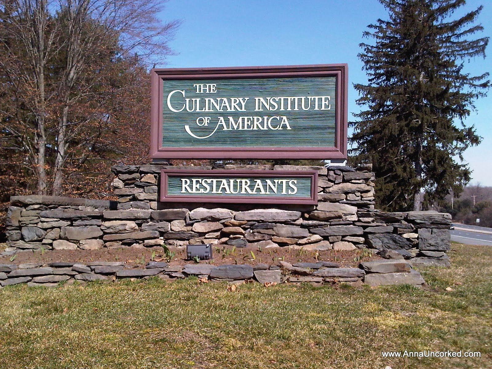 Culinary School New York