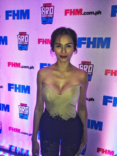 Photos Fhm Philippines Facebook Page