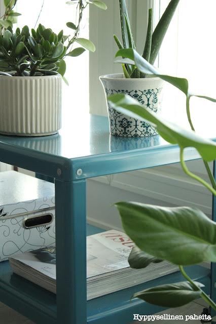 IKEA PS 2012 sohvapöytä  Hyppysellinen paheita