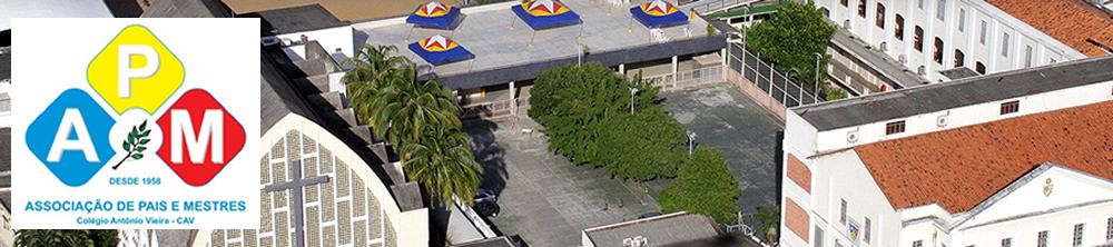 Associação de Pais e Mestres do Colégio Antônio Vieira