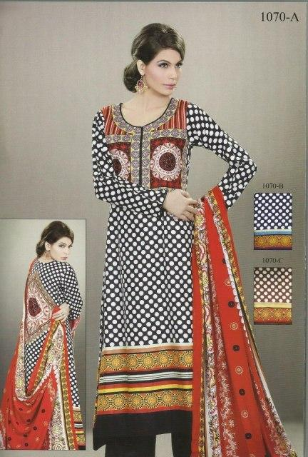pakistani winter dresses 2012-2013 for womnen