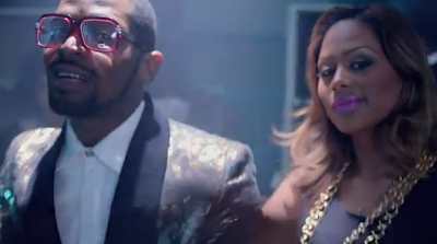 Music Video: D'banj ft K-Switch - Cash Flow