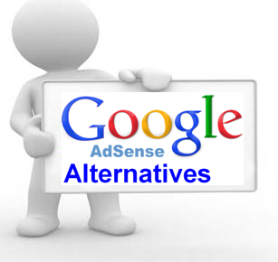 looking for Best Google adsense alternatives, especially new blogs and newbie bloggers. Google Adsense policies give no easy room for new blogs to get approval with their tricky policies which are hard to go along with. I remember when I started blogging and apply for Adsense hoping to get magical approval by Google Adsense (laughing at myself now :).