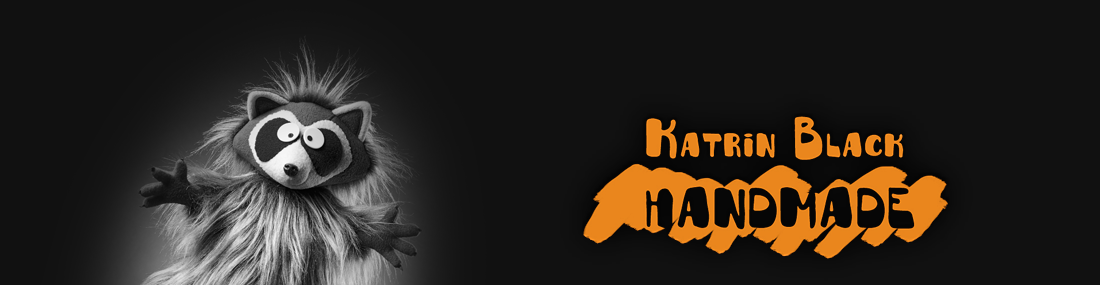 Katrin Black HANDMADE