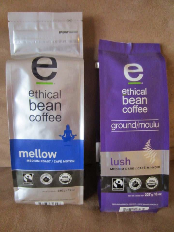 Review: Ethical Bean Coffee