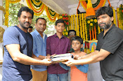 Sunil new movie opening event photos-thumbnail-2