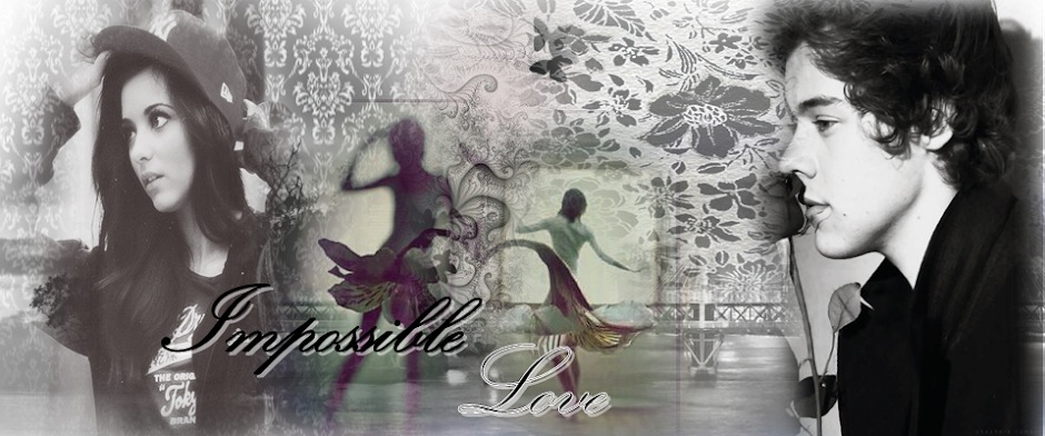 Impossible Love.° (SZÜNETEL)
