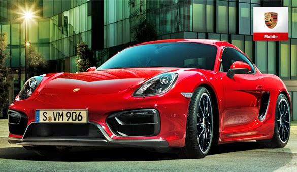 Harga Mobil Porsche Baru dan Bekas