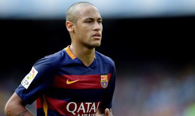 Neymar, o Robinson Crusoé do Futebol Brasileiro