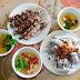 Stuffed Roll (Banh Cuon)- Great Choice For Breakfast