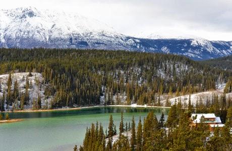 Provincia de Yukon