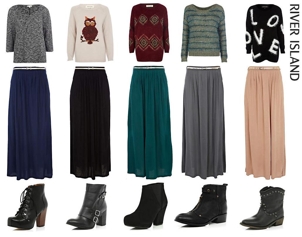 black maxi skirt outfit ideas tumblr wwwimgkidcom