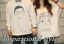 Check out the fashion people