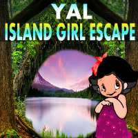 Play YalGames Island Girl Esca…