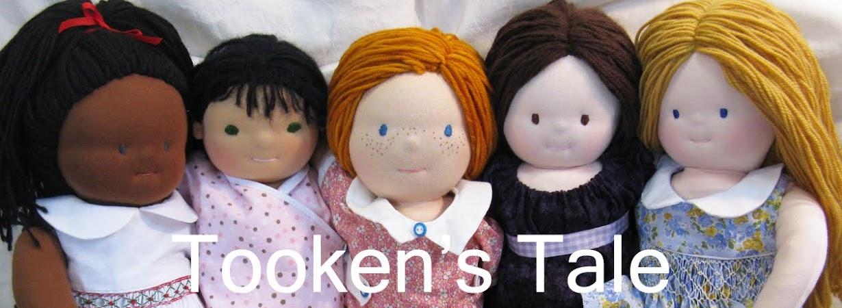 Tooken's Tale