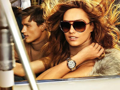 2013 Glasses Trends for Fall