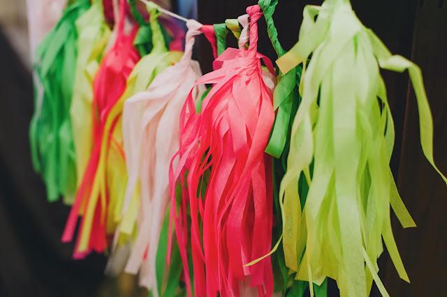 Blog Fete garland tassel