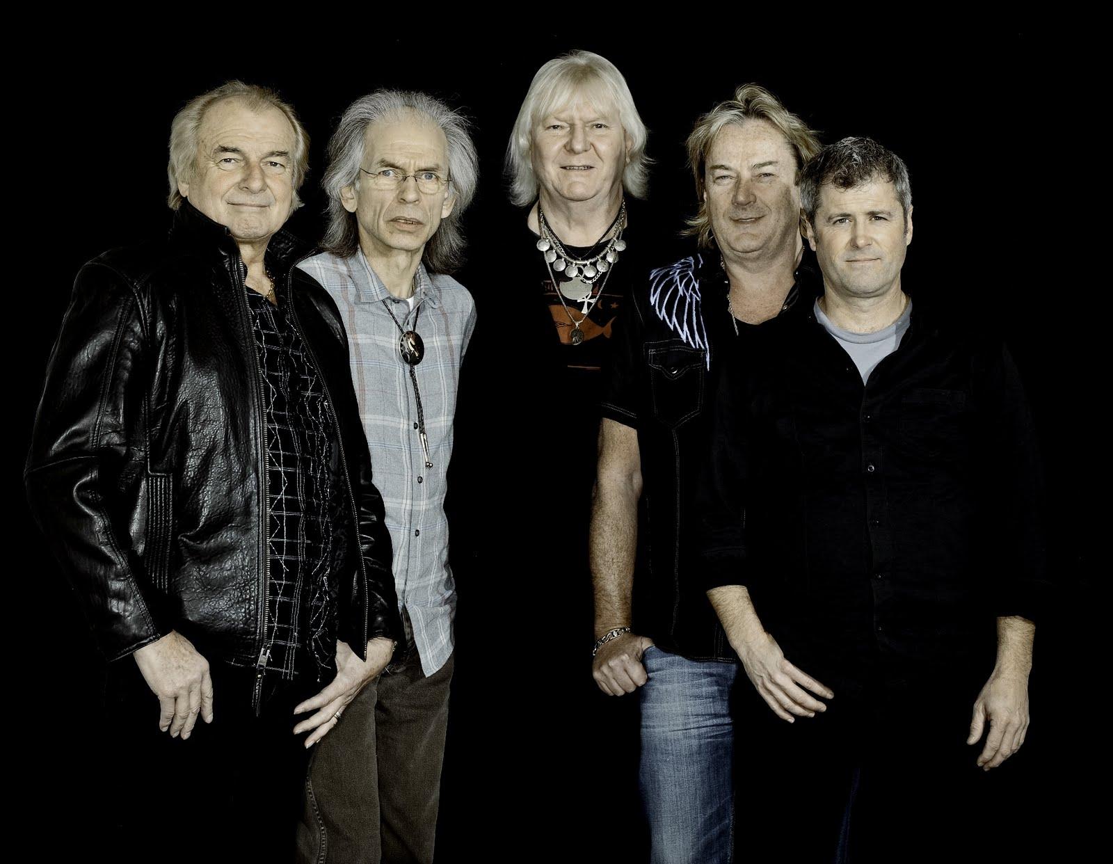 Whitesnake Lead Singer Chambers Of Rock 2011 04 10
