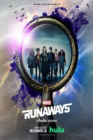 Runaways S01 All Episode [Season 1] Complete Download 480p