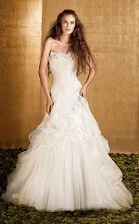 Brautkleider in den Farben Fabio Gritti Spose