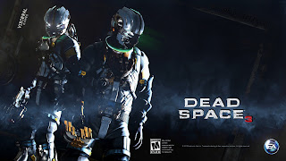 EA Dead Space 3 New Game HD Wallpaper