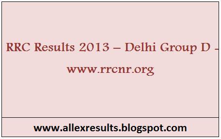 Railway Group D Admit Card 2014 / Exam Date / Schedule