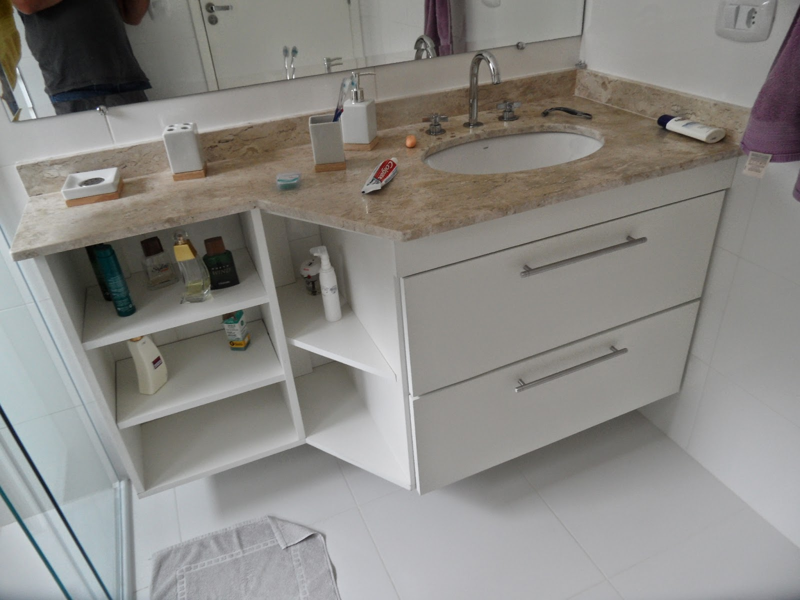 gabinete de banheiro gabinete de banheiro #5E4D3F 1600 1200